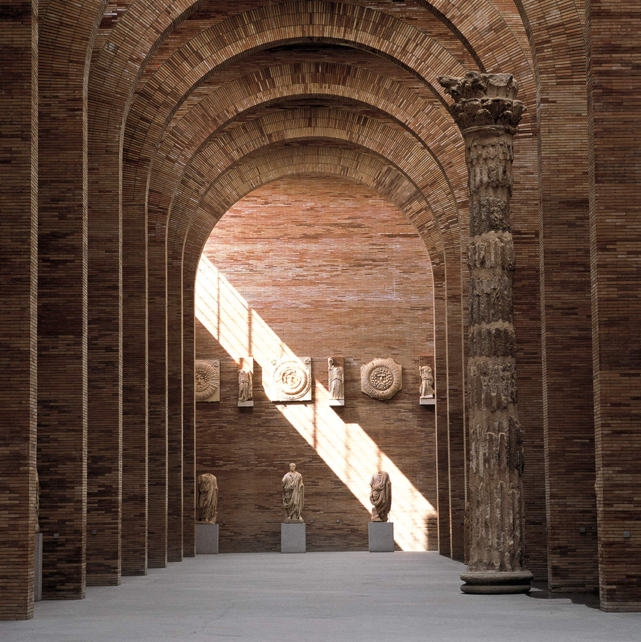 Roman Art And Architecture