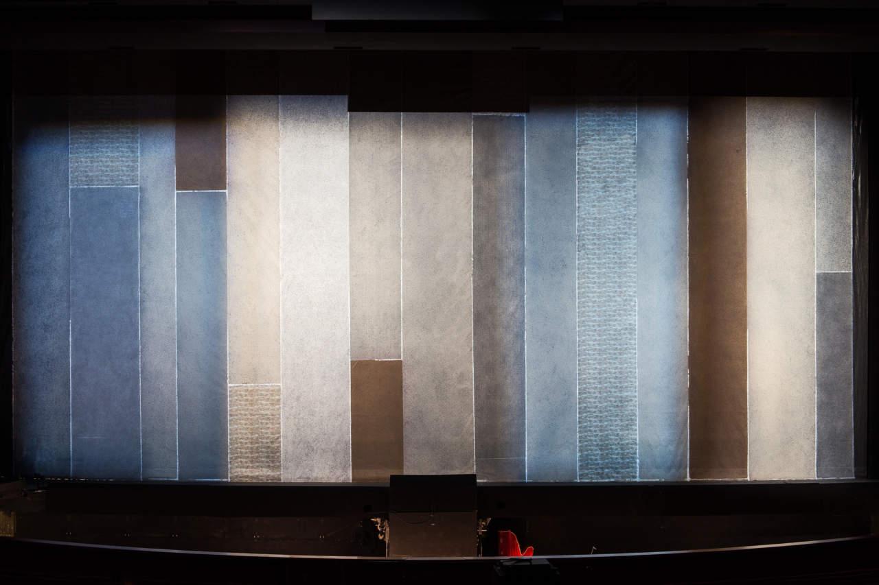 Alcantara per il Teatro Regio di Torino