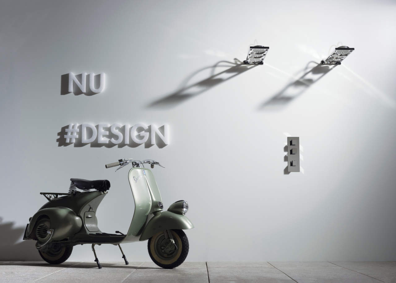 NU - design Davide Vercelli by Fima Carlo Frattini