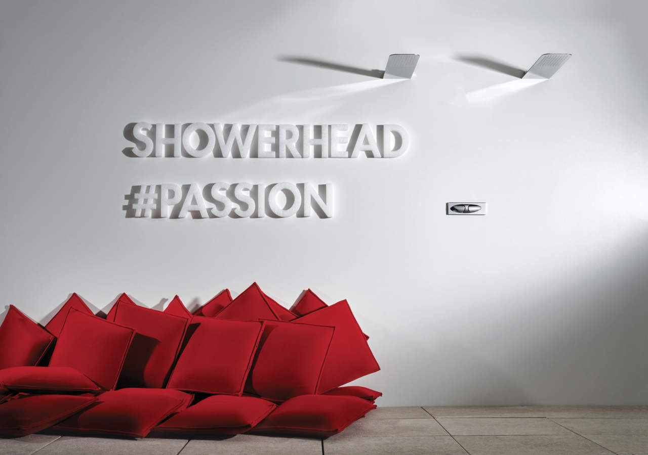 Showerhead by Fima Carlo Frattini