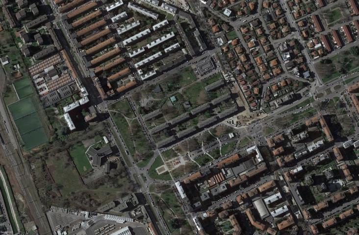 Periferie. Milano: al via Concorso internazionale progettazione (#Concorrimi) per una nuova biblioteca