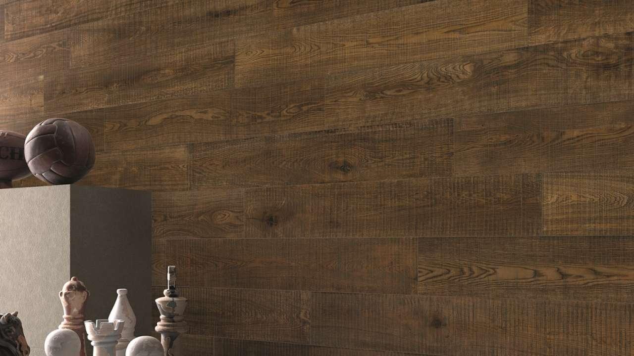 La Pietra Della Lavagna pietra, legno e pelle: no-code by emilgroup | area