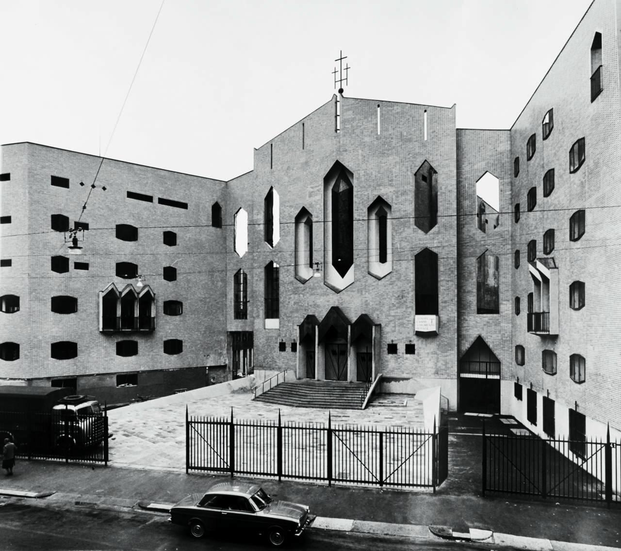 Chiesa di San Francesco al Fopponino a Milano
