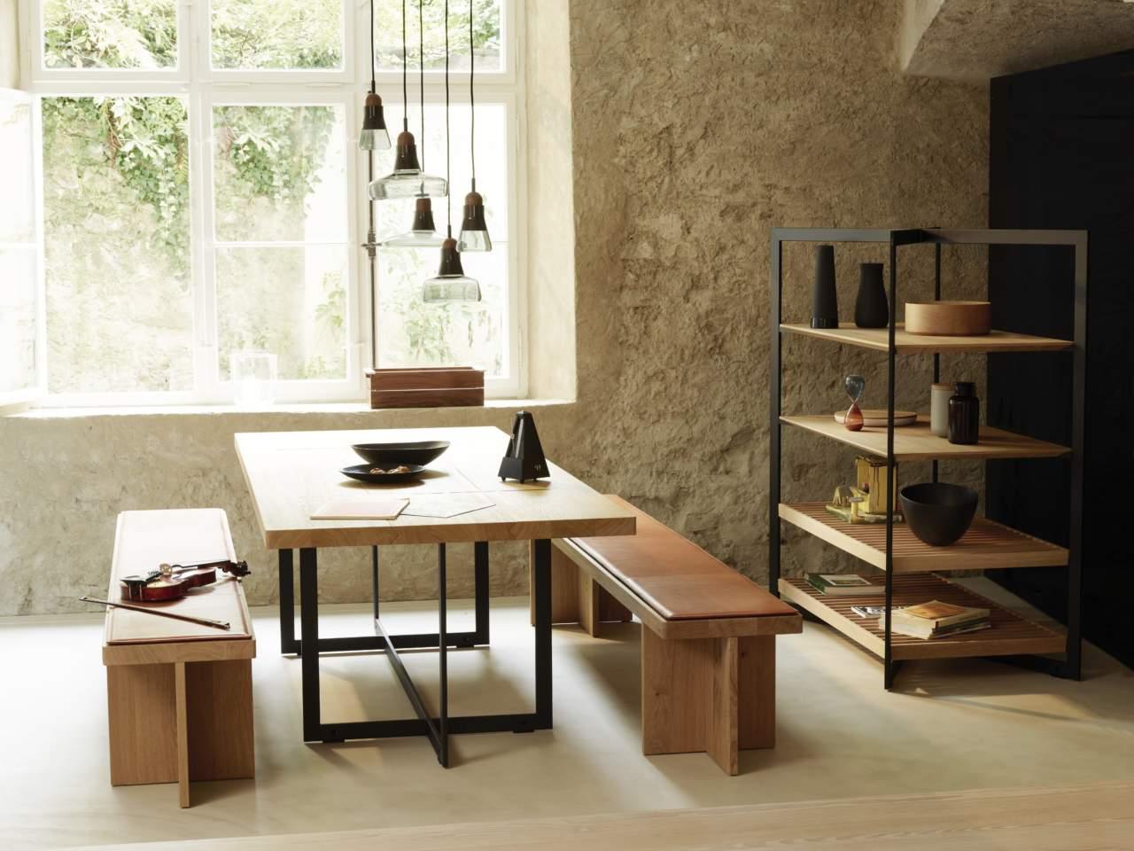 Bulthaup b Solitaire, tra cucina e living | Area