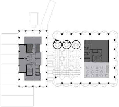 mezzanine level 6