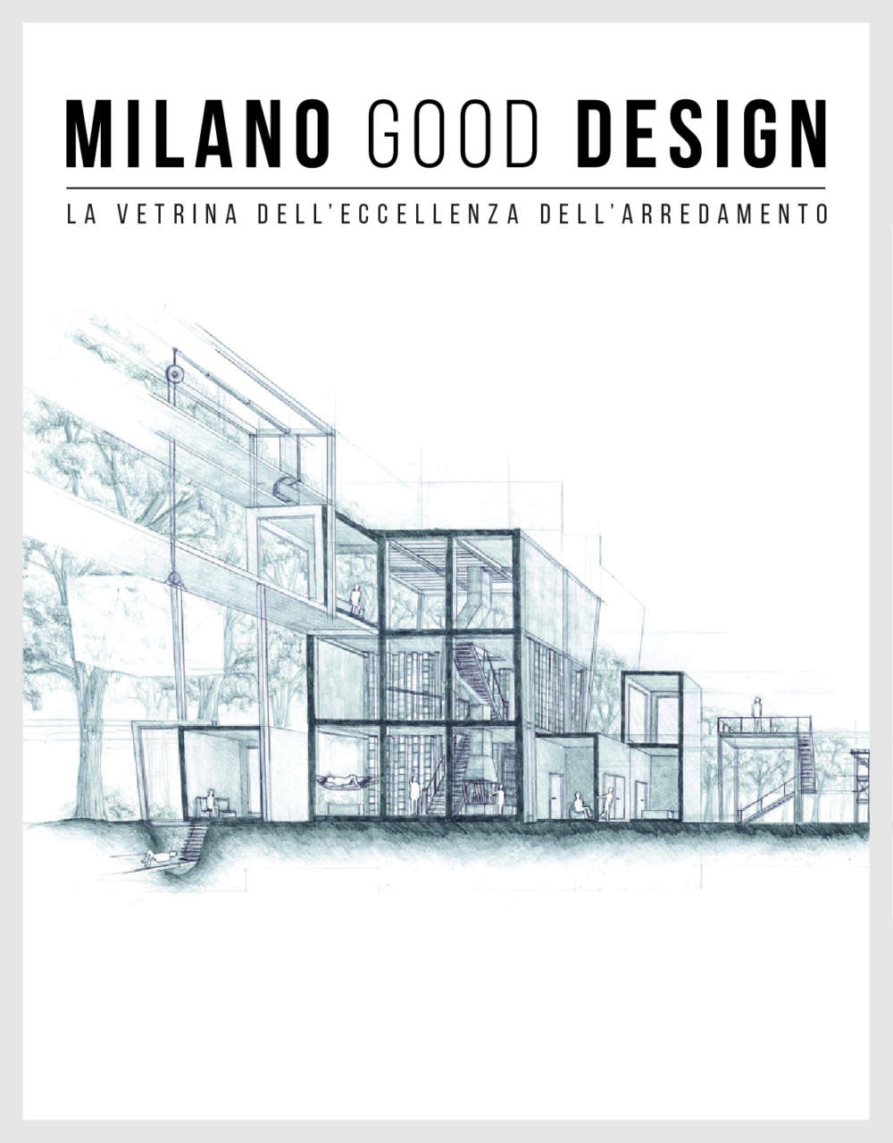 Milano Good Design