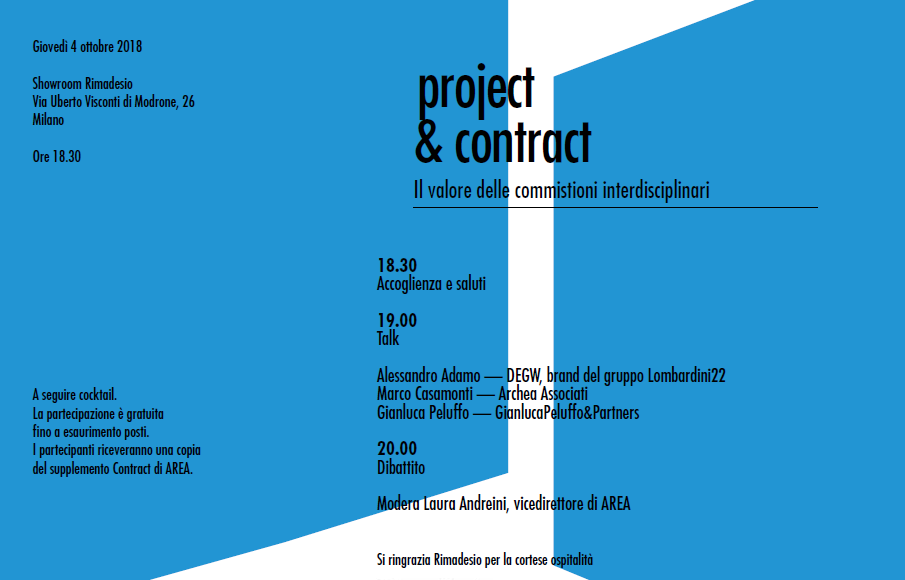 Project&Contract
