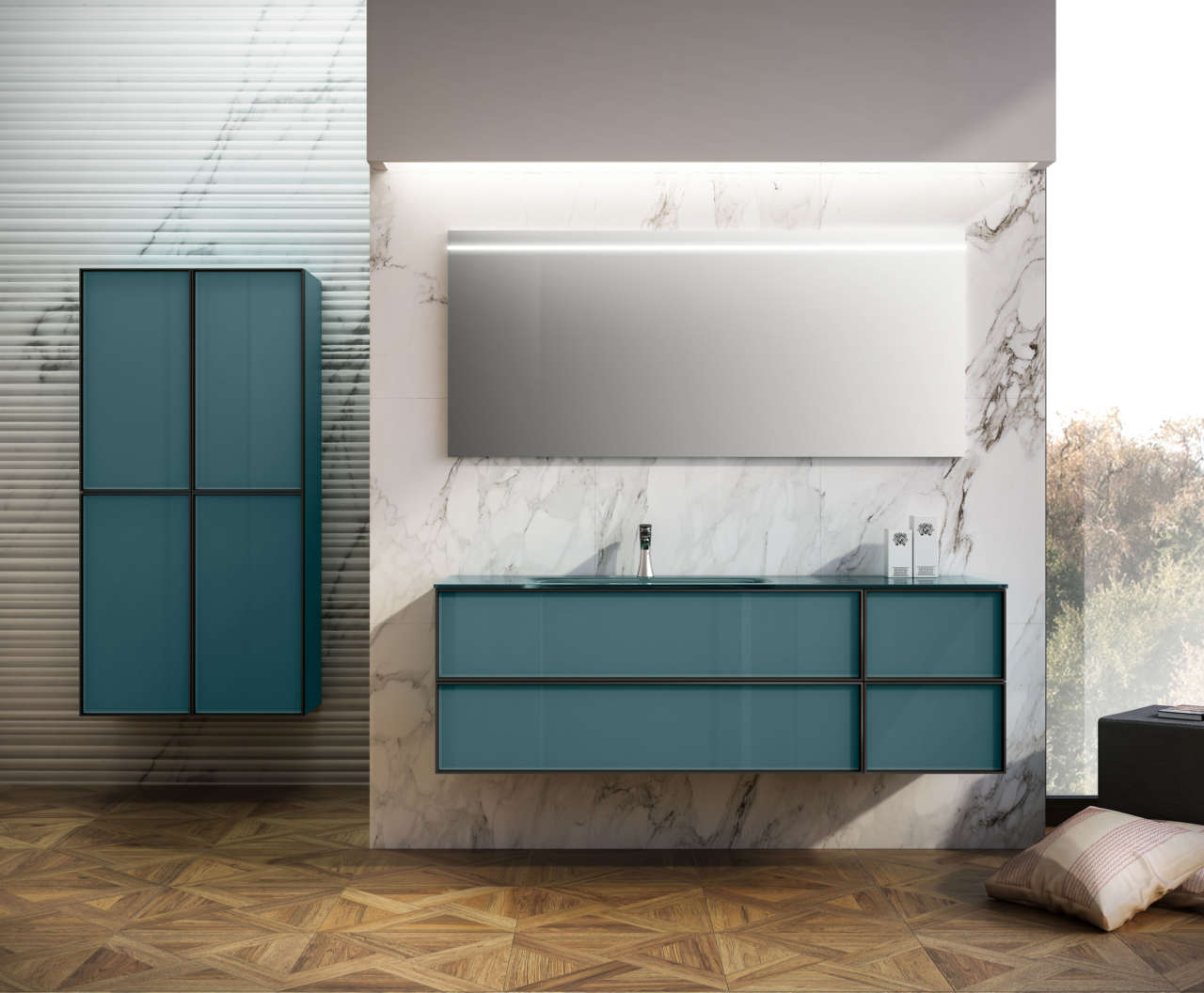 Gb Arredo Bagno.Nuova Linea Componibile Class By Gb Group Area