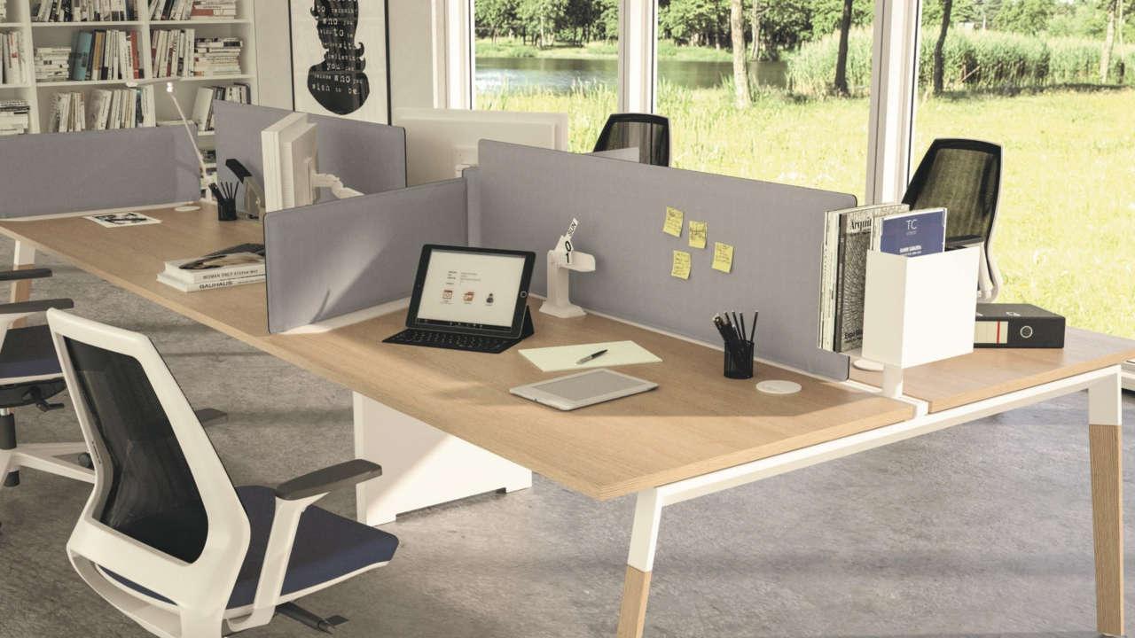 Come Organizzare La Propria Scrivania il lavoro che verrà: i nuovi scenari dell'ufficio   area