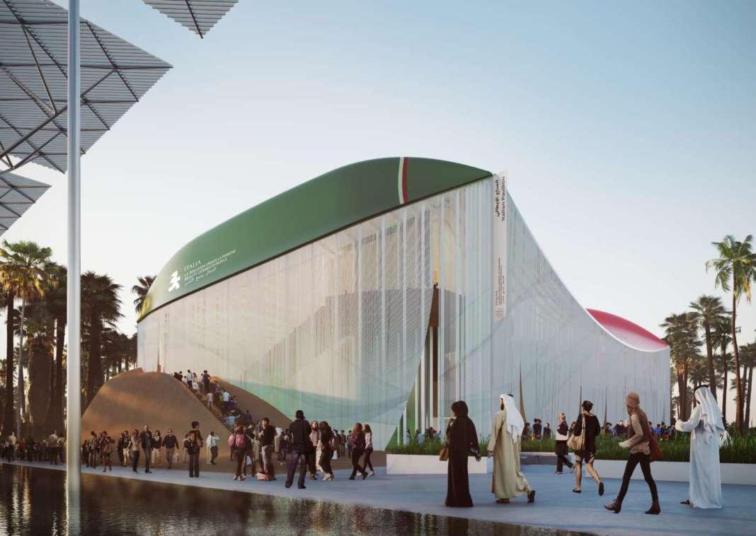 Expo 2020 Dubai Padiglione Italia