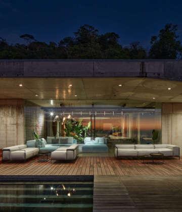 giungla formafatal art villa