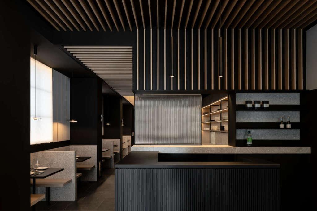 japo restaurant p2a design