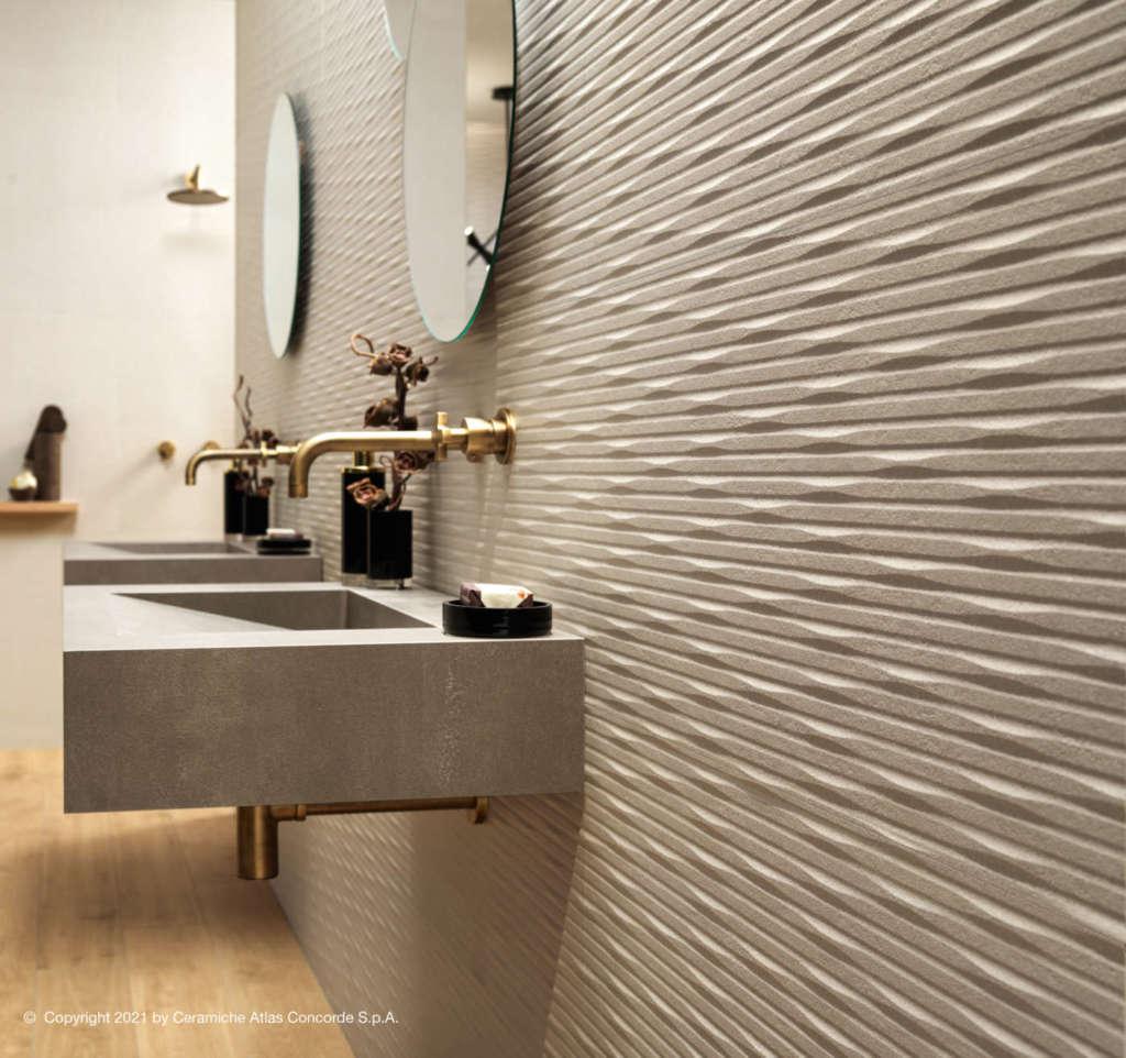 3d wall carve atlas concorde