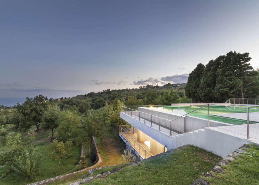 dapstudio villa sicilia