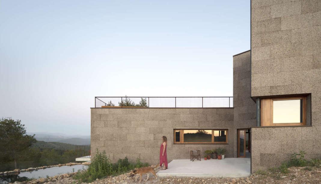 El Fil Verd estudi d'arquitectura