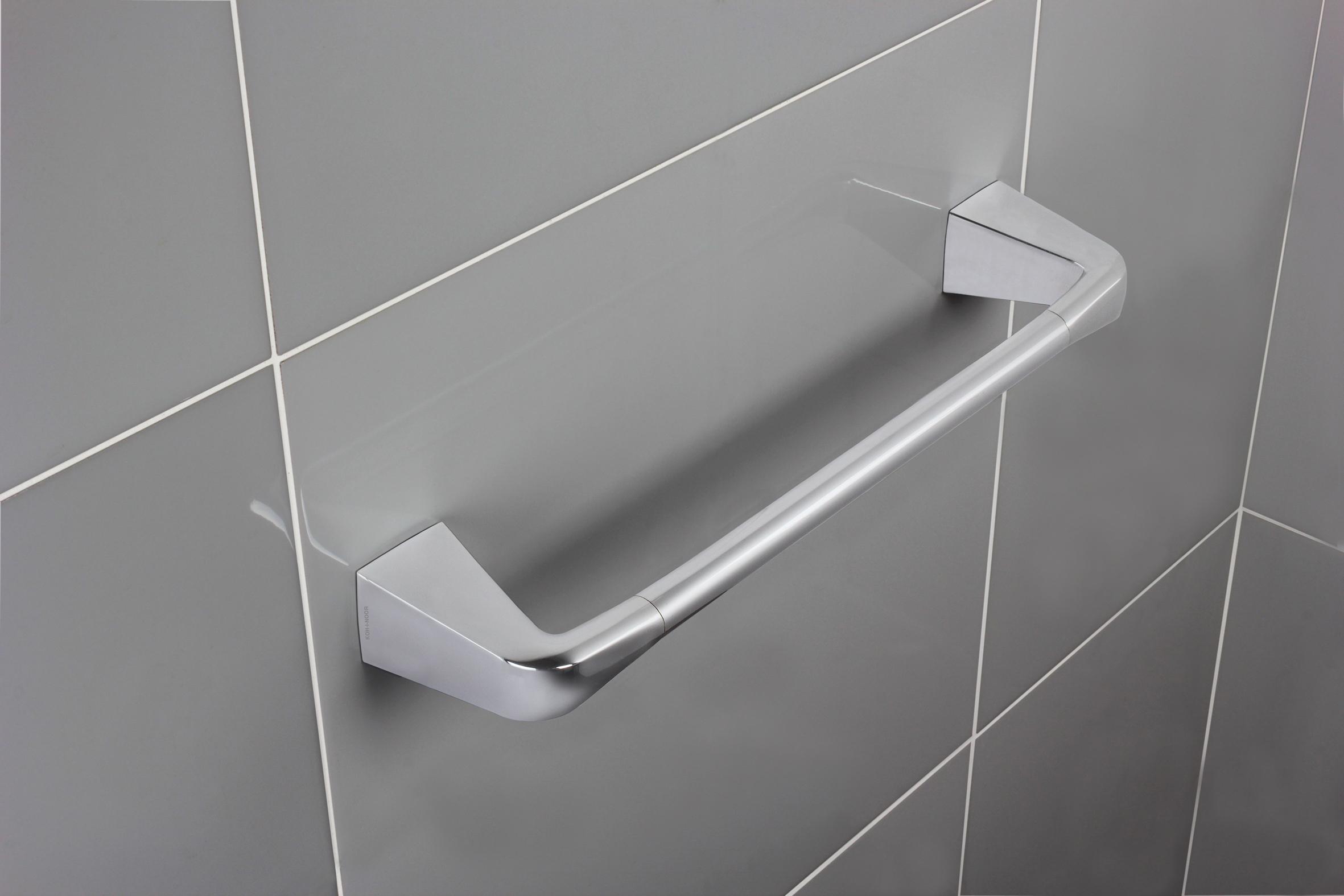 Geometrie pure per gli accessori area - Koh i noor bagno ...